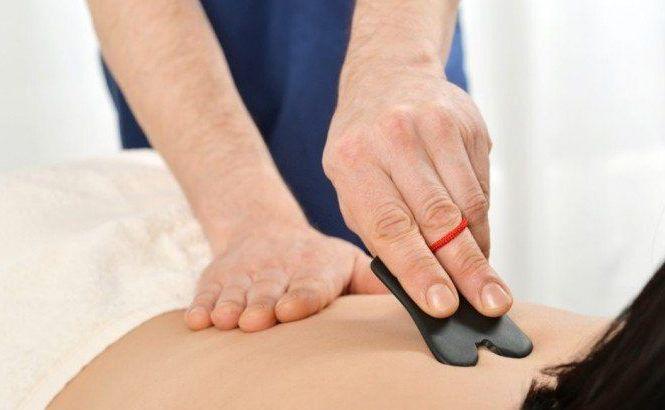 Terapia Ekman'a Haczykowanie Fibroliza mięśniowo-powięziowa MASANA Kraków Multifizjo